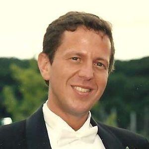 Dr. Kenneth Eric Hansen