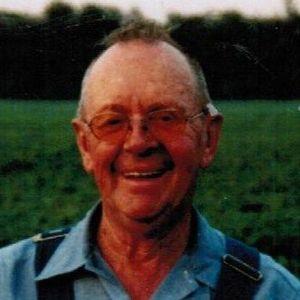 Amos Long, Jr.
