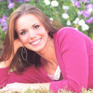 Ms. Alisha Brooke Wilhite