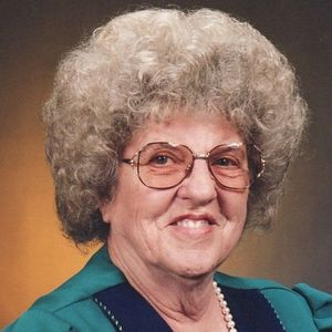Mrs. Allene (Bell) Taylor Obituary Photo
