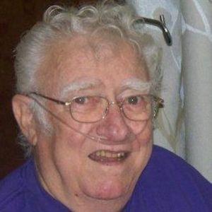 Dale Edwin Black