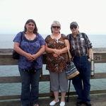 Apache Campground Pier