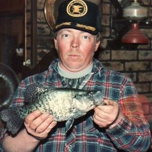 Darrell (Dumpy) F. Washburn Obituary Photo