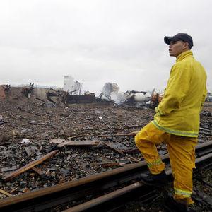 Texas Fertilizer Plant Explosion Victims Obituary Photo