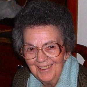Anna Rosebud Pierson Walker