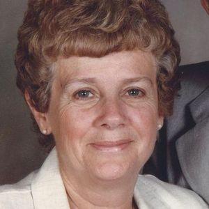 Barbara O. PeRue