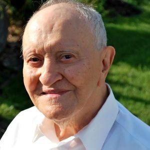 Jose Antonio Diaz Obituary Photo