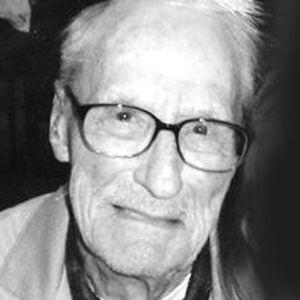 Cyril Henry Forck