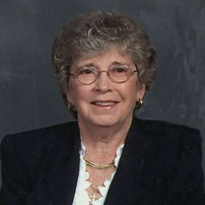 Mrs. Dorothy Sue (Parker) Dunn Obituary Photo