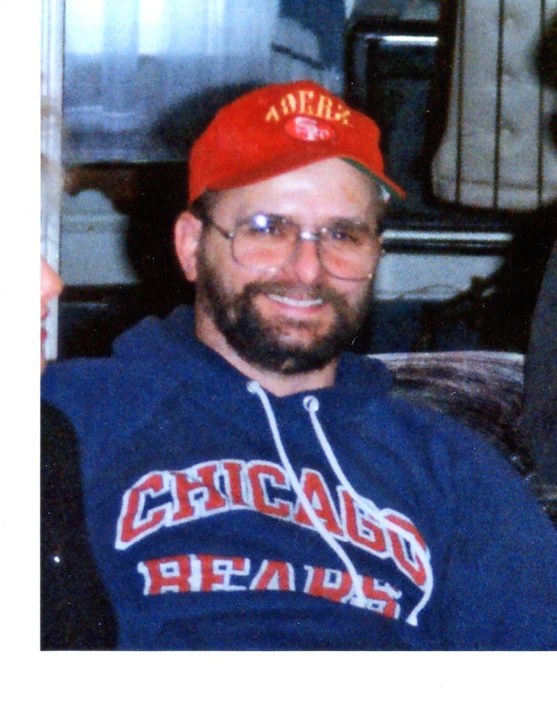 Roger Weis Obituary - ... Daniel Wv