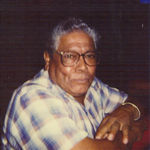 Louis  Cruz