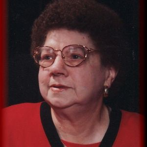 Mrs. Madelene (Lovett) Collie Obituary Photo
