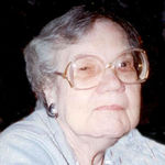Barbara Mary Santi