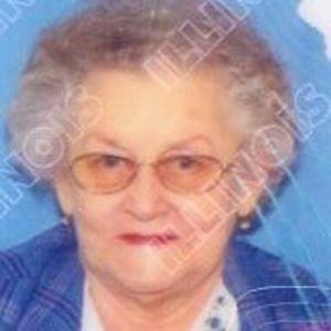Barbara Joann Bradley Obituary Photo