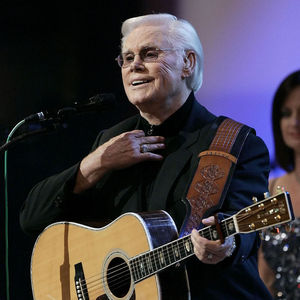 George Jones Obituary Photo