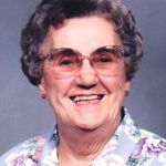 Ruth Charles Evans