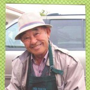Kazuo Kikuchi