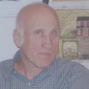 Roger D. Ebert
