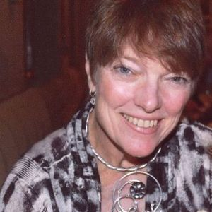 Susan  McEwen  Clark