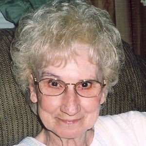 Dorothy (Jean) Cook