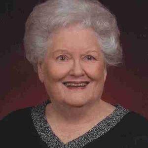 Sylvia C. Moss