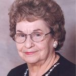 Marie Alida Bell