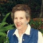 Edith Robison Poston
