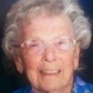 Jeanne  W. Mitchell
