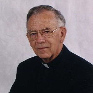 Rev. Thomas Francis Bagan, OMI