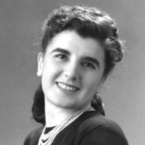 Julia Josephine Andreotti