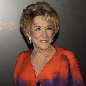 Jeanne Cooper Obituary Photo