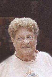 Virginia E. Rozany