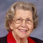 Mary Ruth Gilman