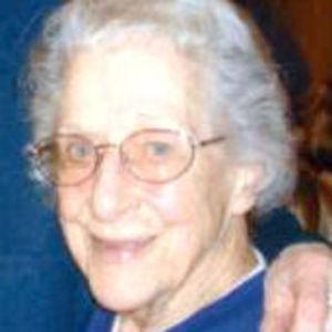 Patricia  Pat Stafford
