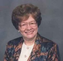 Elizabeth S. (nee Gutwein) Schmidt
