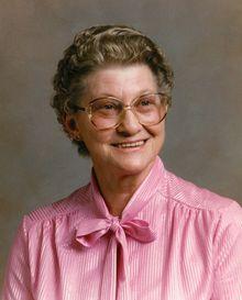 Mrs Wilma  Aleana  Cornell
