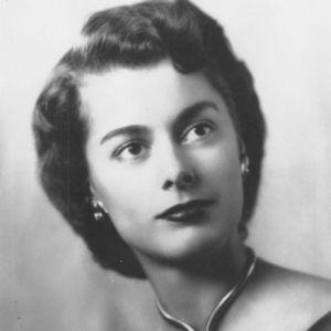 Elisabeth  Crisler Buchignani