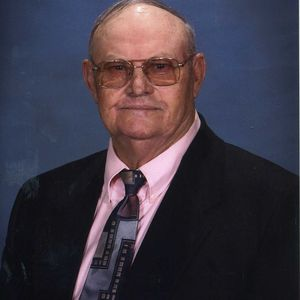 "Mr. Ellis W. ""Jim"" Britt"