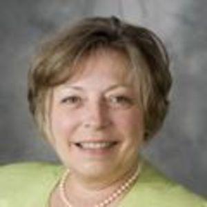 Dr. Carolyn L. Blue
