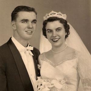 Mrs. Joan Carol Werle Obituary Photo