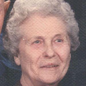 Eula Morgan Tanner