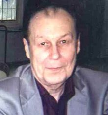 Larry W. Zeigler
