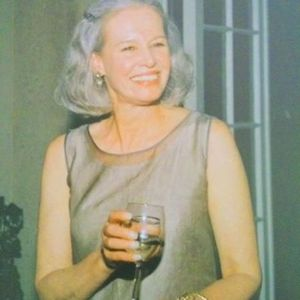 Marilyn O'Connor