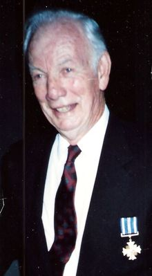 "Mr.  Robert  ""Bob"" Maxwell Wertz"