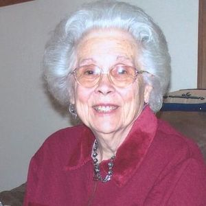 Dorothy S. Smalley