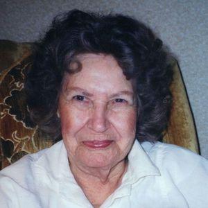Hazel M. Stafford