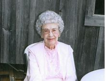 Gladys Roy Guillory
