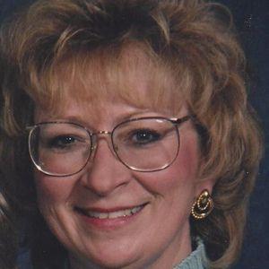 Cheryl Lynn McConnell