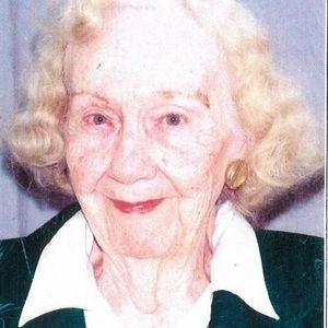 Gwendolyn M. Bays