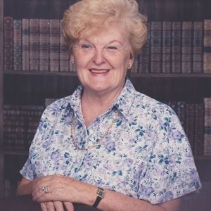 Mrs.  Betty  L. Brown